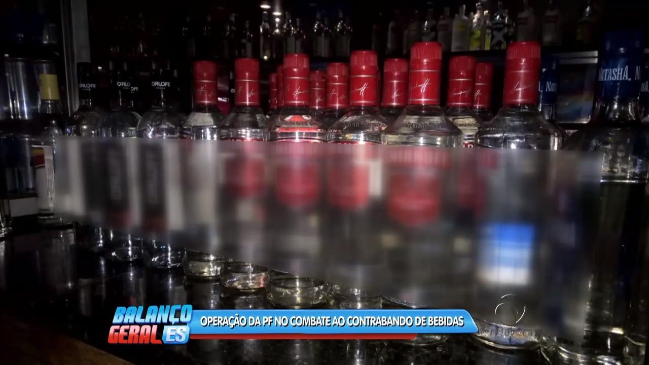 Homem é preso suspeito de vender bebidas de maneira ilegal ...
