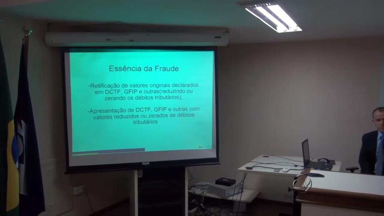 Receita Federal investiga fraude milionária   Folha Vitória