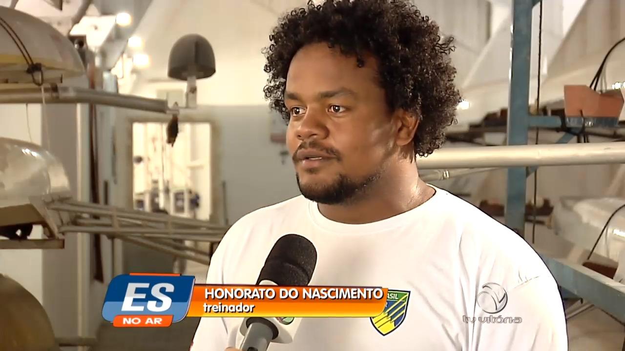 Capixaba pode treinar Seleção Paralímpica de Remo | Folha Vitória