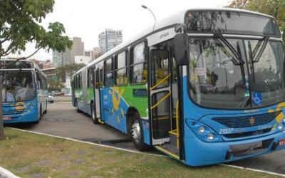 Greve dos rodoviários: ônibus circulam e sindicato afirma que ...