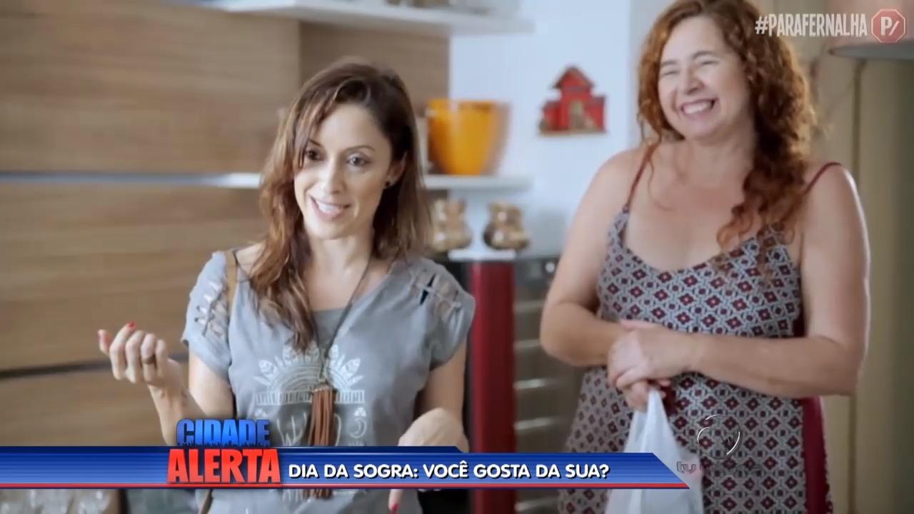 Dia da Sogra: saiba como pode ser a relação com ela | Folha Vitória