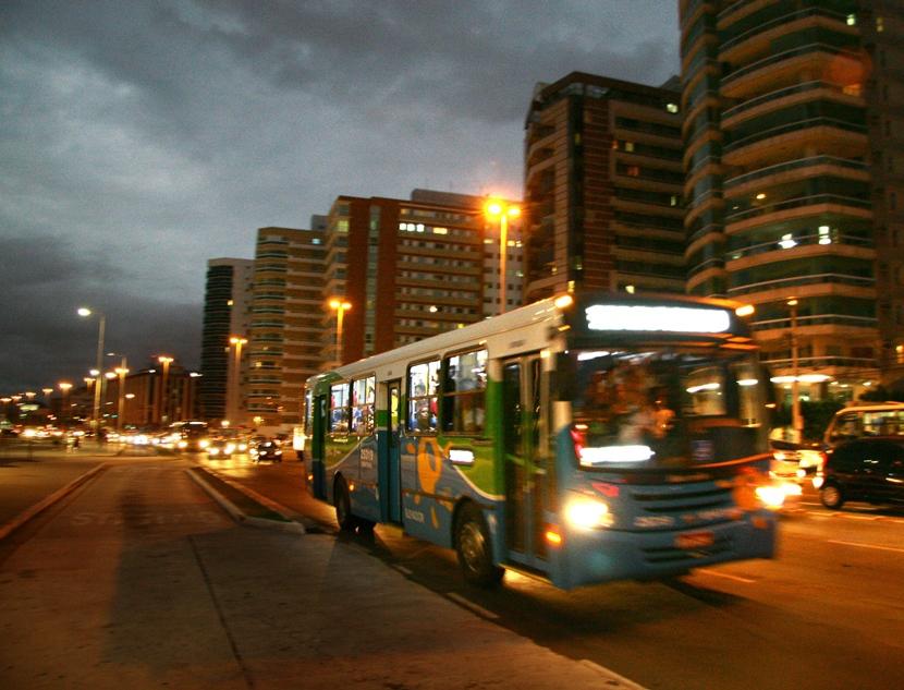 Sindicato dos rodoviários confirma greve de ônibus a partir da ...