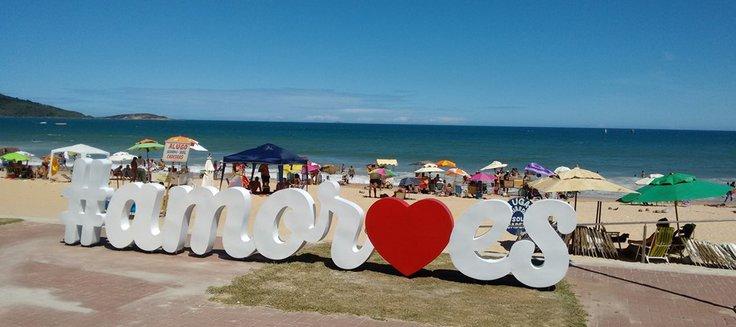 #Amores: campanha quer incentivar divulgação de belezas naturais ...