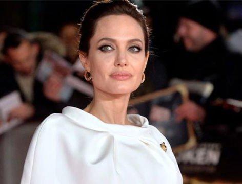 Angelina Jolie pode estar com anorexia e osteoporose | Folha Vitória