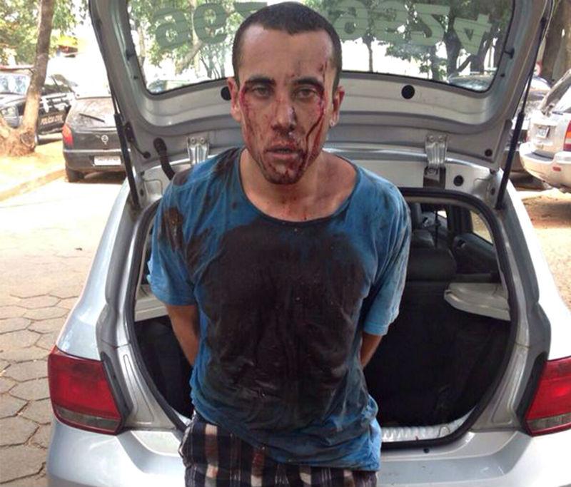 Assassino do cartunista Glauco é morto em presídio de Goiás ...