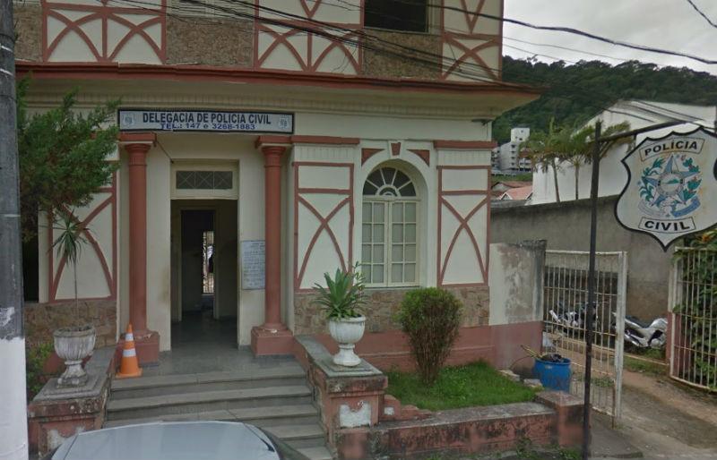 Bandidos roubam creche em Domingos Martins e ainda fazem ...