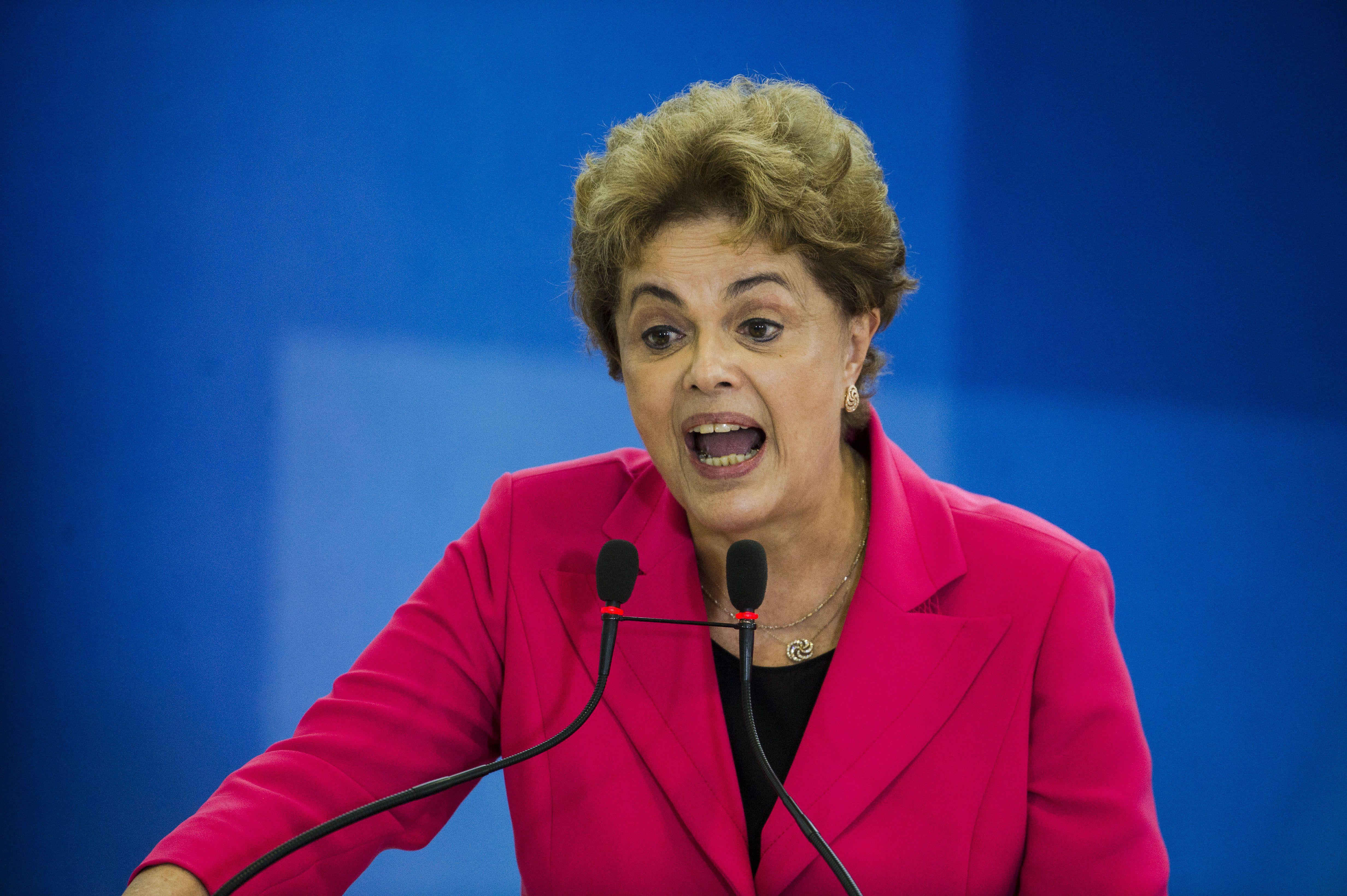 Dilma lidera ranking da revista Fortune dos líderes mais ...