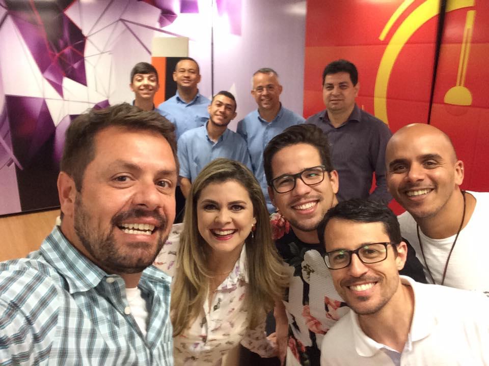 Fim do 1º mistério: nome da nova atração da TV Vitória é revelado ...