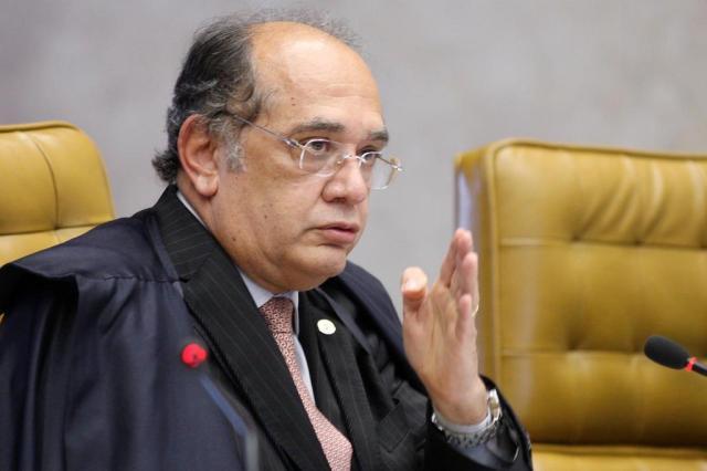 Gilmar Mendes é o novo ministro da Suprema Corte