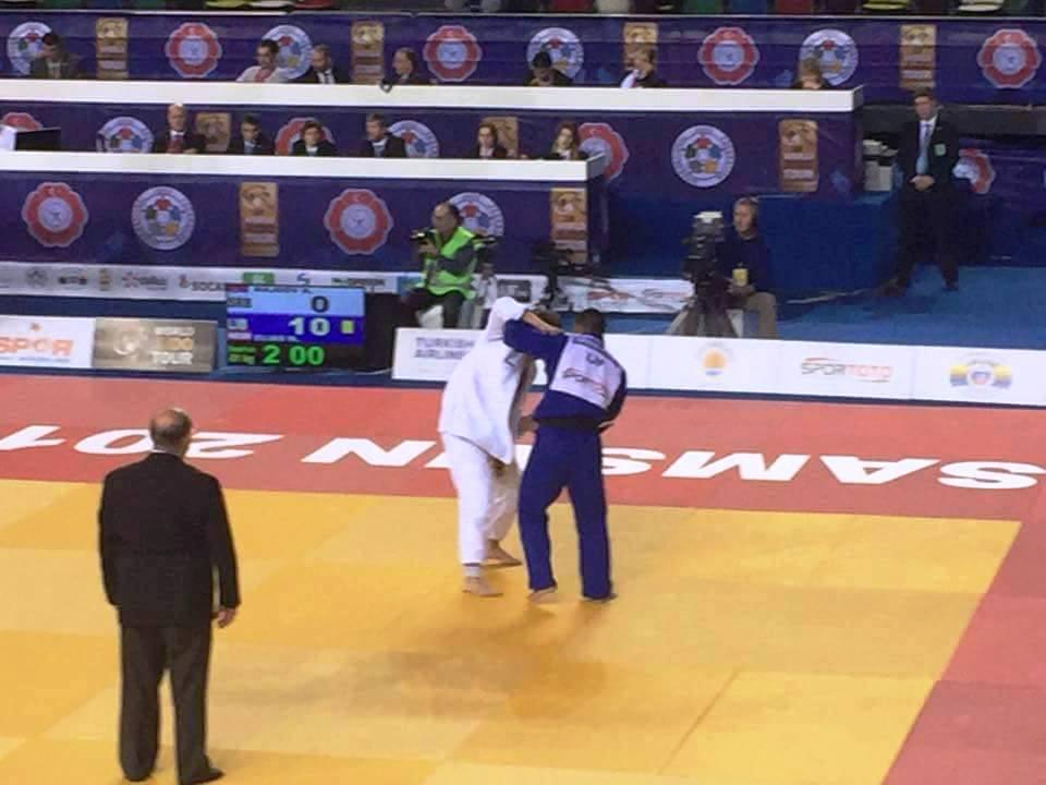 Judoca do ES tem mala extraviada em torneio na Turquia e não ...