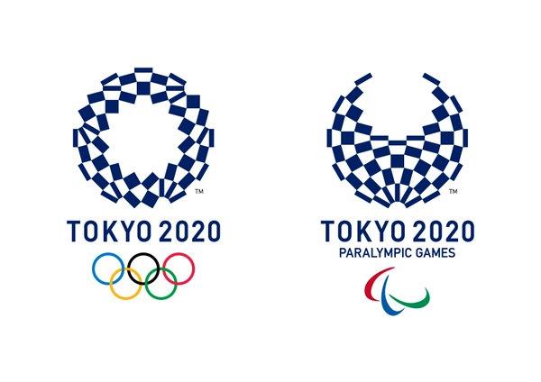 Após acusação de plágio, Tóquio apresenta novo logotipo para ...