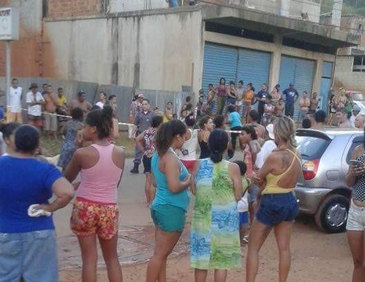 Feriado de Tiradentes violento nos municípios do sul do Espírito Santo