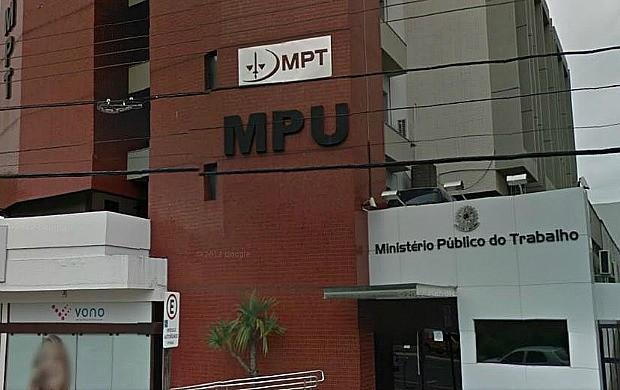 Ministério Público do Trabalho convoca reunião para evitar greve ...