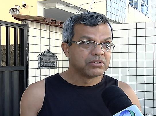Pai de jovem assassinado se revolta após fuga de detento em ...