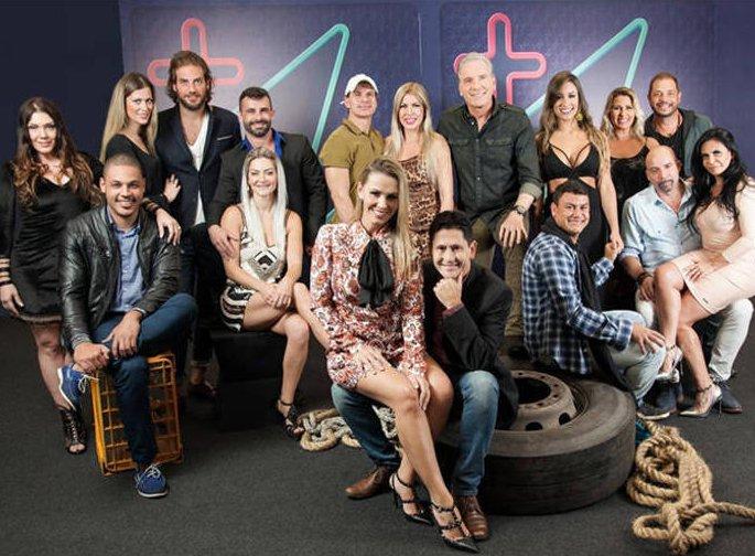 Power Couple Brasil: reality com casais famosos estreia nesta terça ...