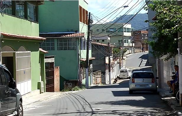 Bandido rouba pneus de carro e causa prejuízo de R$ 5 mil em Vila ...