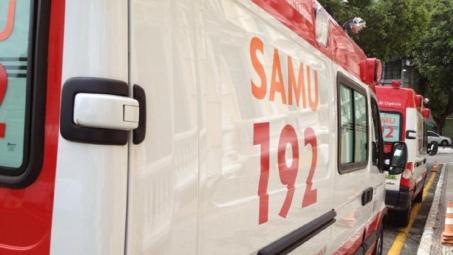 Samu muda número de telefone para atendimento na madrugada ...