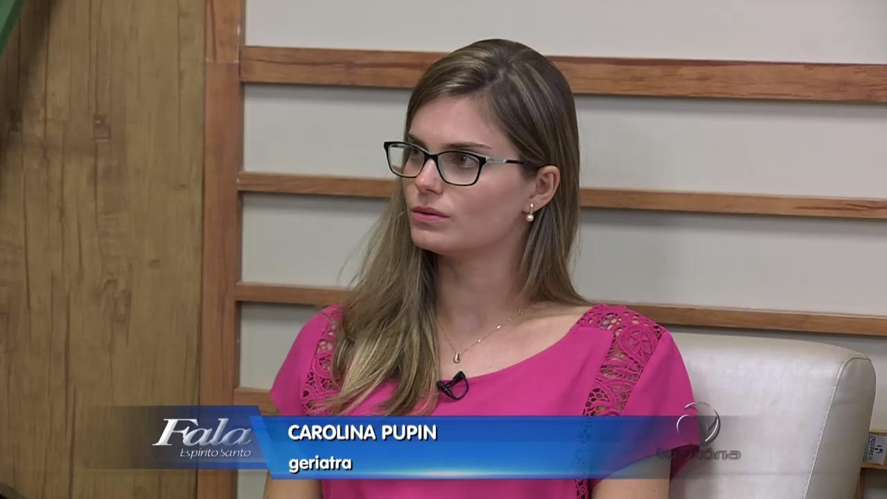 Geriatra fala sobre cuidados com idosos | Folha Vitória