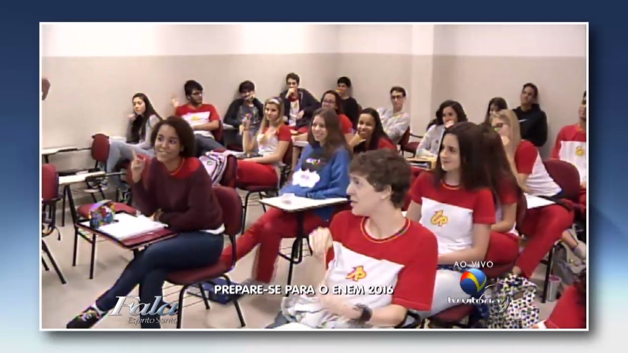 Estudante capixaba viraliza na internet após entrevista na TV Vitória ...