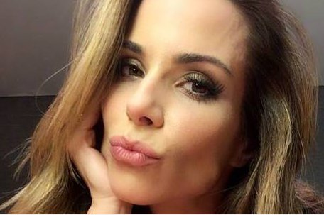 Ana Furtado tem salário de estrela na Globo. Saiba quanto!   Folha ...