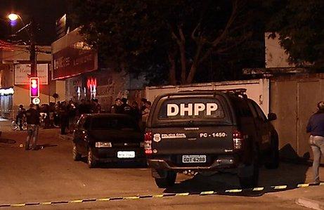 Policial reage à tentativa de assalto e mata suspeito em Vila Velha ...
