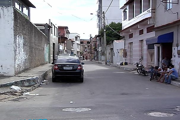 Comerciante é morto a tiros ao sair da casa da namorada em Vila ...