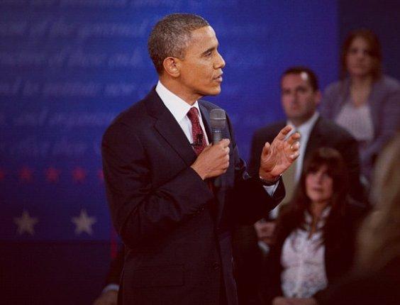 Barack Obama prova que tem um lado nerd e revela quais são seus ...