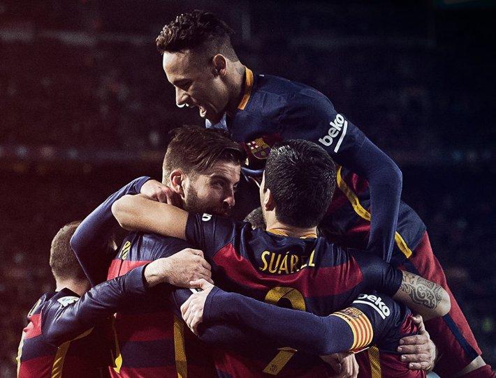 Barcelona bate Sevilla na prorrogação e conquista o título da Copa ...