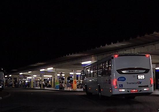 Briga por causa de assento em ônibus vai parar na delegacia em ...