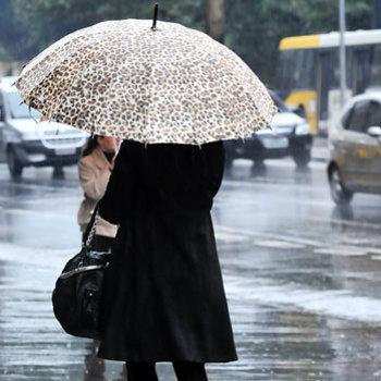 Inverno chega e traz chuva para o Espírito Santo. Veja a previsão ...