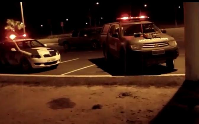 Corpo de homem é encontrado com cinco tiros em rodovia de ...