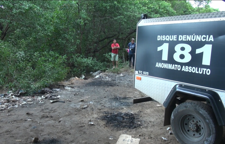 Motociclista é encontrado morto embaixo da Ponte de Passagem ...