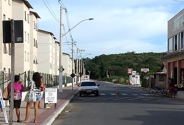 Jovem é morto a tiros dentro de conjunto residencial em Vila Velha ...
