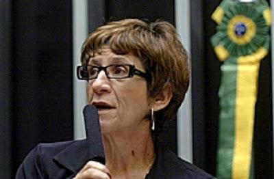 Iriny é exonerada e critica falta de mulheres no Governo de Michel ...