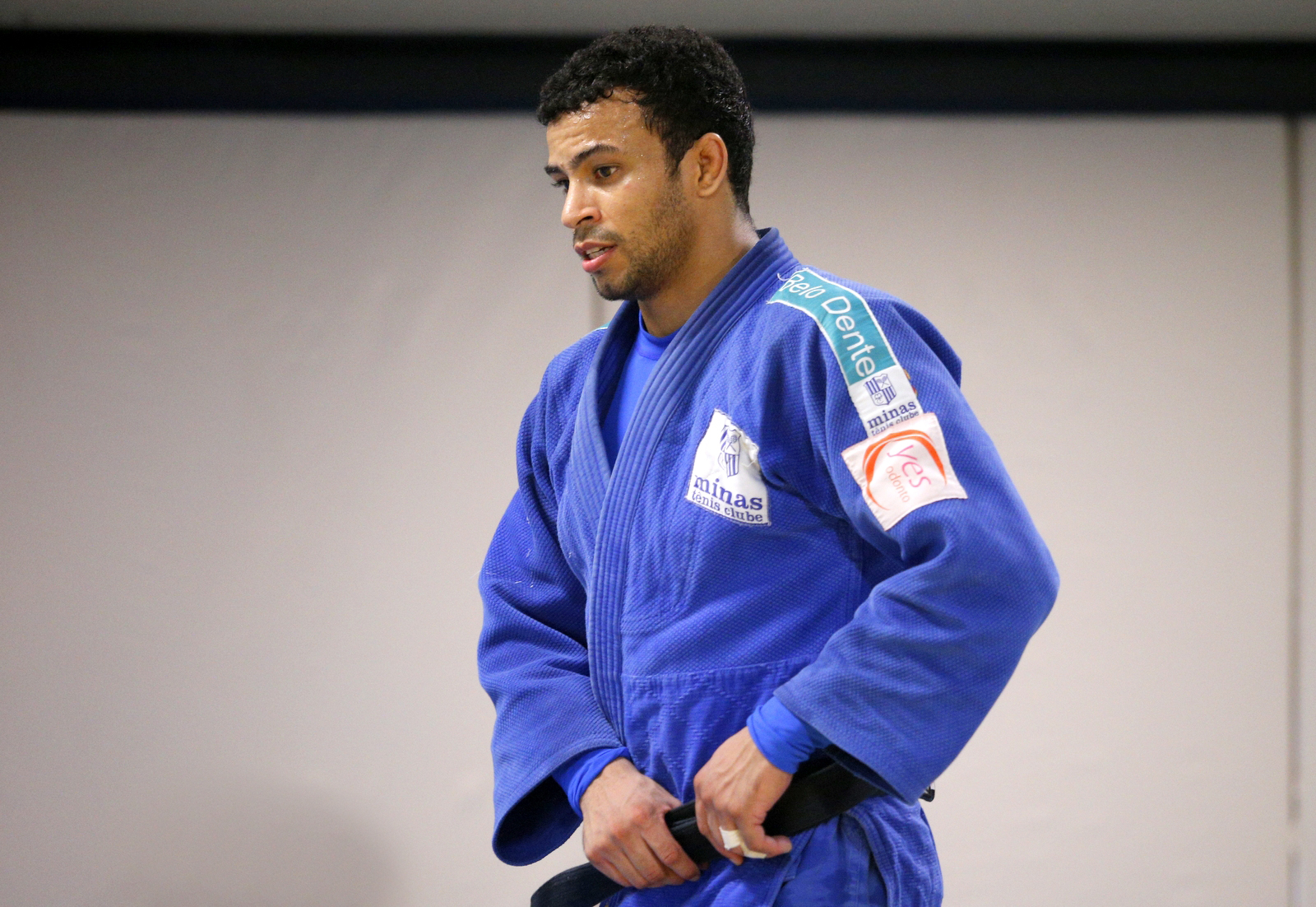 Alex Pombo ganha vaga e Brasil vai com 17 atletas ao Masters de ...