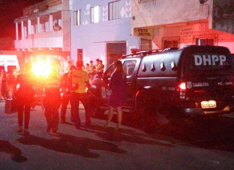 Tragédia na Serra: mãe mata os filhos de 3 e 7 anos de idade e ...