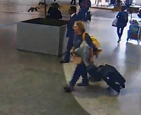 Polícia divulga imagens de médica capixaba que desapareceu em SP