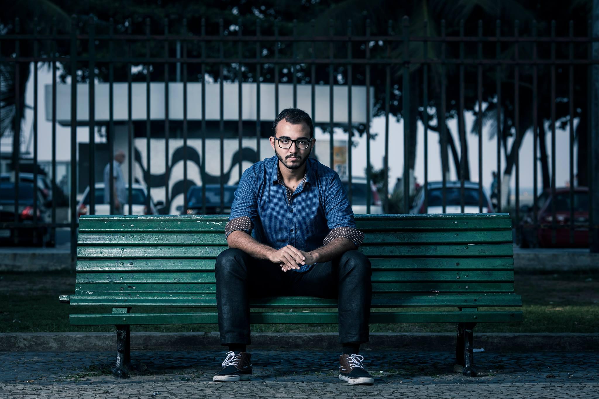 Revelação da literatura policial, Raphael Montes participará na ...