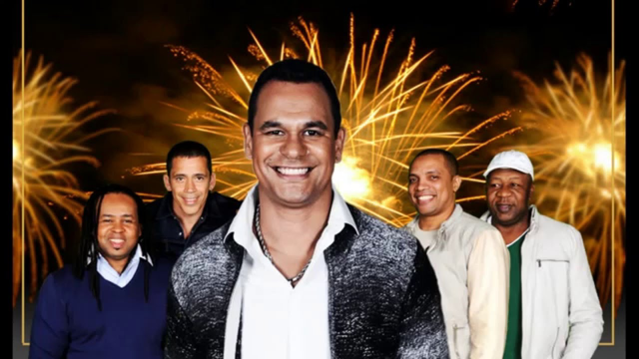 Grupo Revelação é a atração nacional do fim de semana no sul do ...