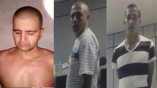 Suspeitos do assassinato de professora aposentada são presos em ...