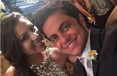 Thammy Miranda e Andressa Ferreira planejam casamento | Folha ...