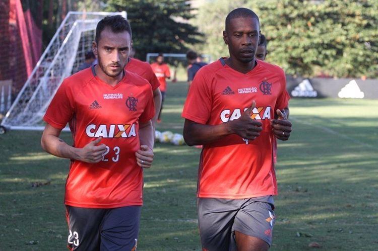 Em plena crise e ainda sem Muricy, Flamengo busca recomeço ...