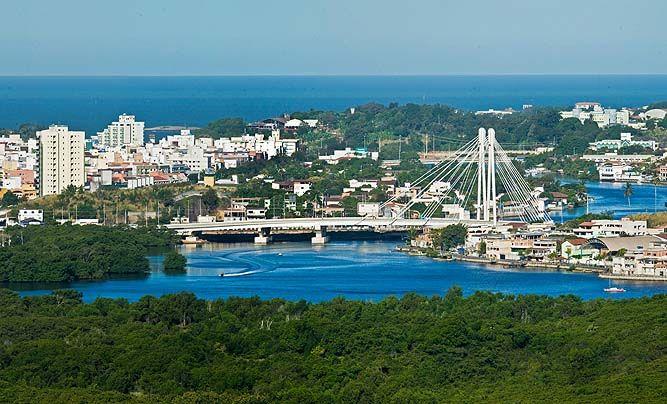 Vitória recebe 3 primeiros lugares em ranking de cidades ...