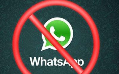 Ministério Público pode banir Whatsapp do Brasil | Folha Vitória