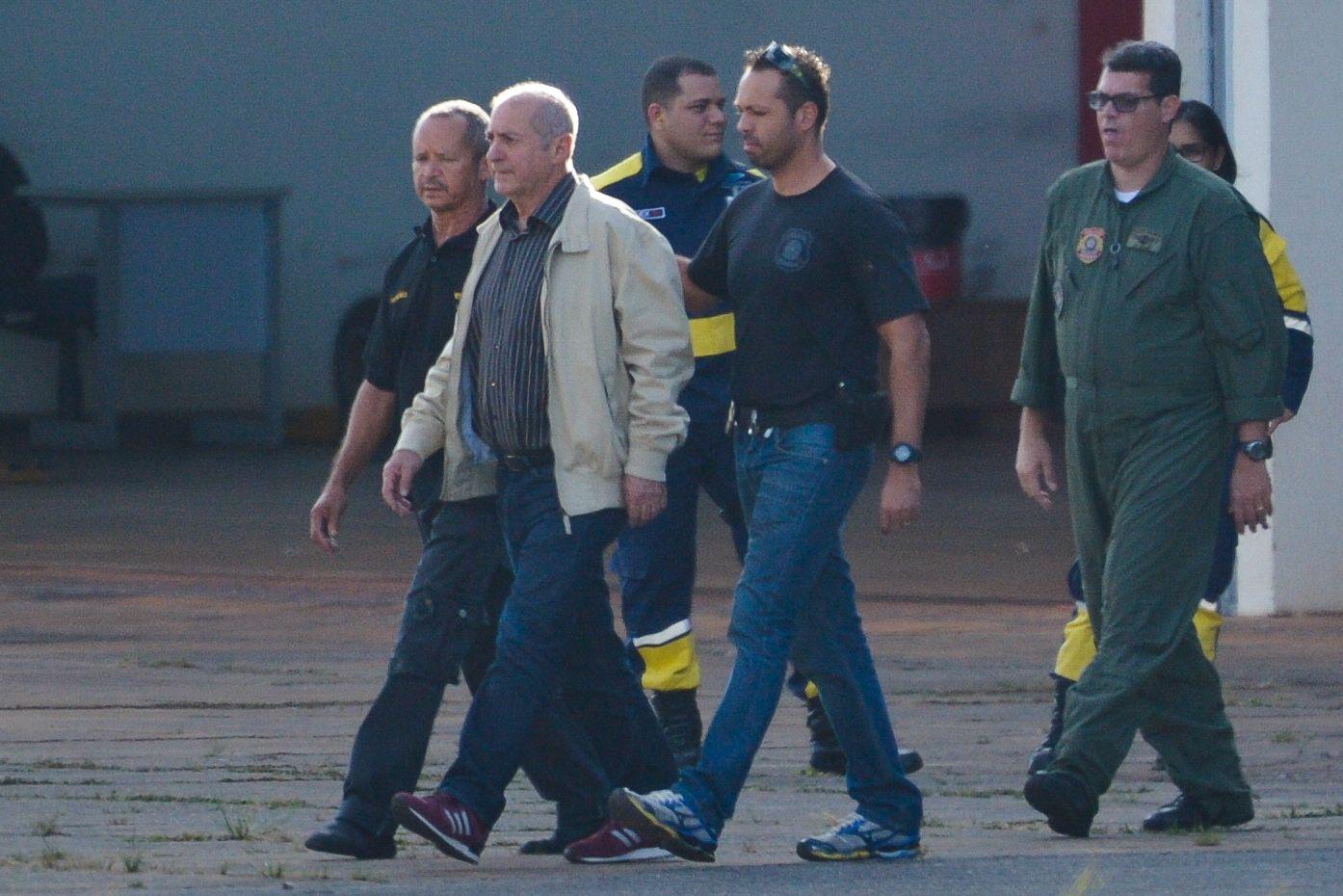 Prisão de Paulo Bernardo é 'fato doloroso', diz Temer em entrevista ...