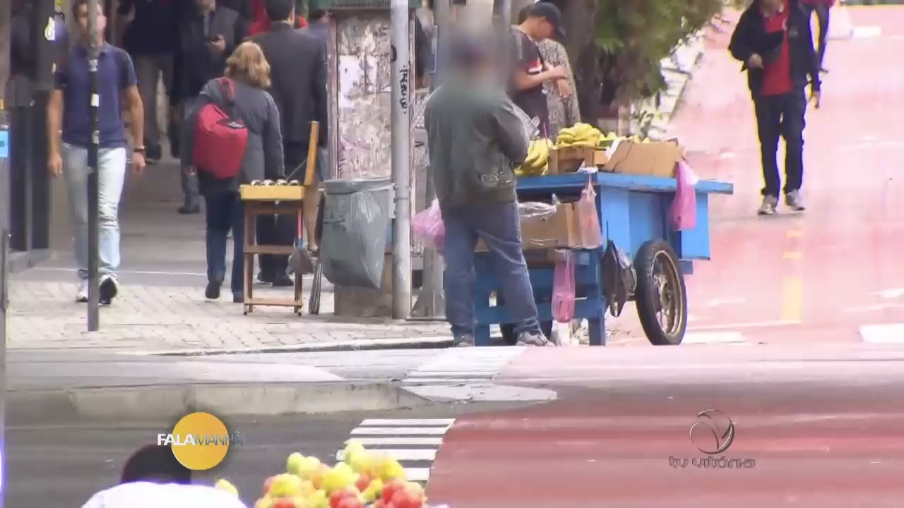 Níveis de contaminação em produtos vendidos na rua pode ser alto ...
