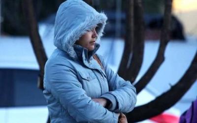 ES terá grande queda de temperatura na segunda-feira | Folha Vitória