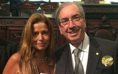 Cunha e família fizeram roteiro de realeza na Europa | Folha Vitória
