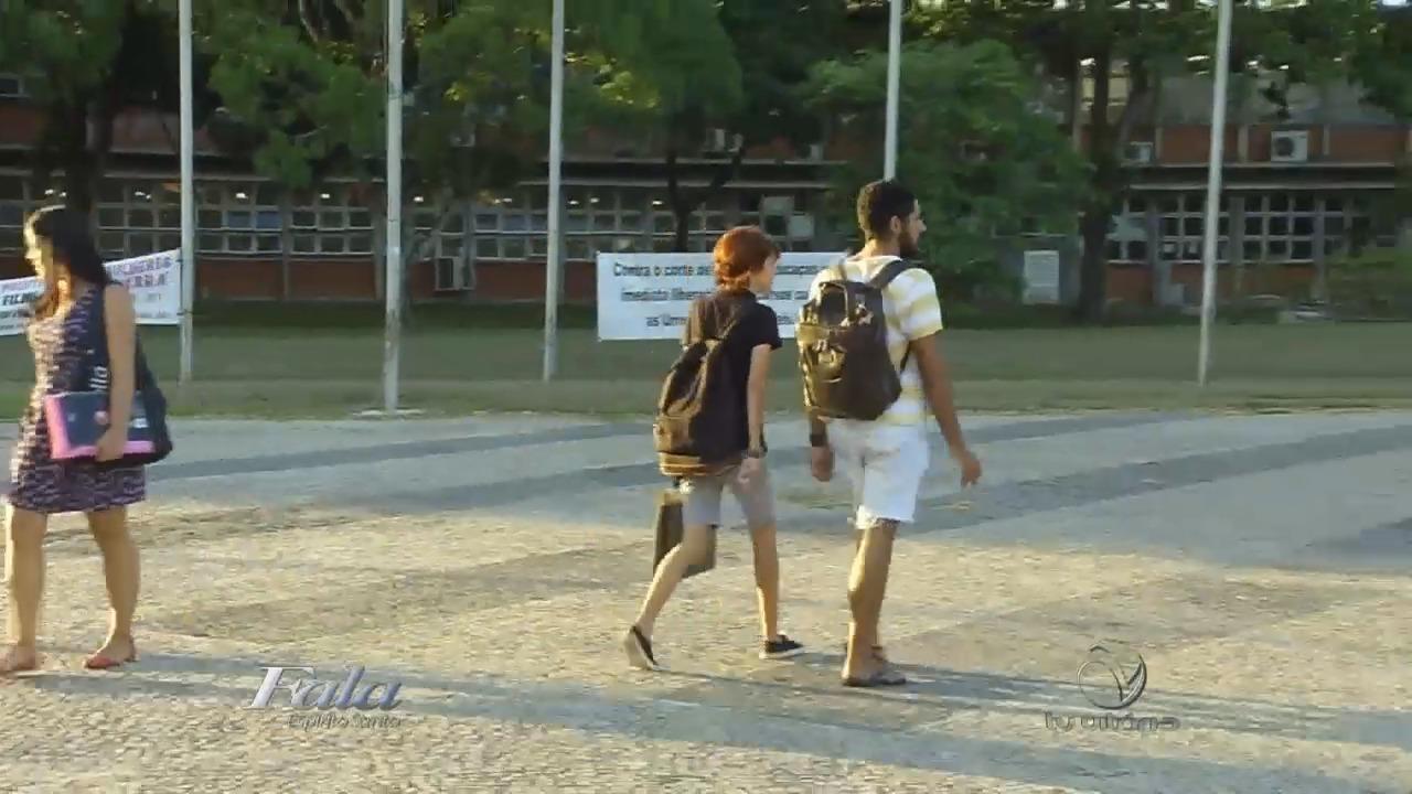 SISU: Começa hoje as matrículas nas instituições de ensino | Folha ...