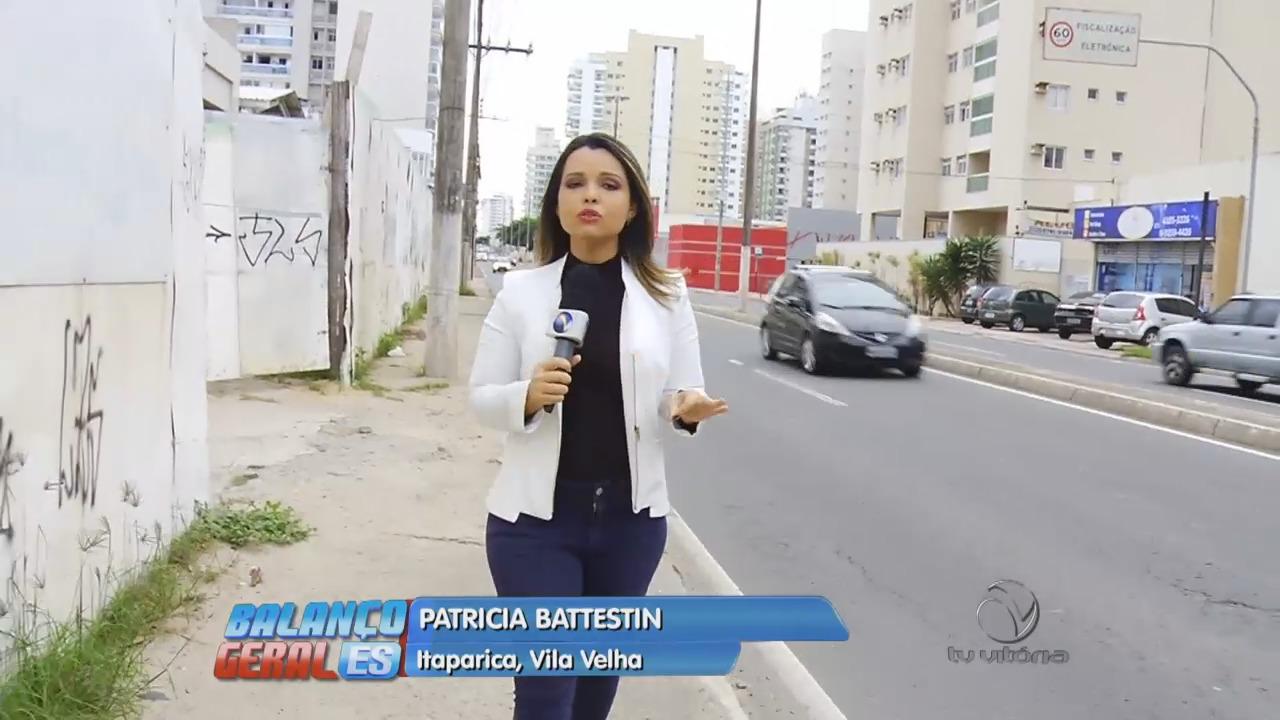 Casal é baleado na Rodovia do Sol | Folha Vitória